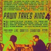 Pawn Takes King 4