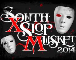 SXSM-Slop Musket SXSW 2014 Schedule