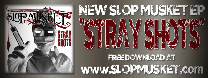 """Download """"Stray Shots"""" HERE!"""