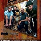 Alien Ant Farm, Slop Musket June 7th!