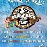 Bring It Back / Vans Warped Tour Dallas