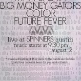 Slop Musket LIVE at Spinners