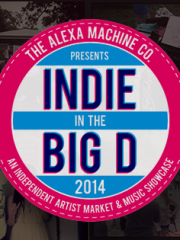 Indie In The Big D