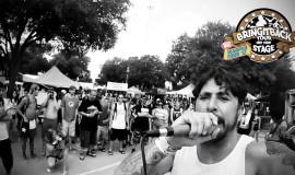Slop Musket @ Vans Warped Tour 2014 #YOBIBT