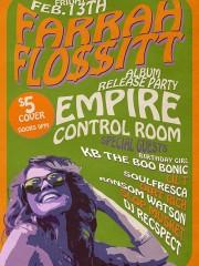 Farrah Flossitt Album Release Show