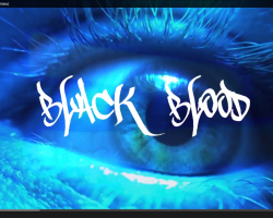 Black Blood Official Video
