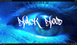 Black Blood – Official Video