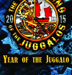 Gathering Of The Juggalos 2015 Infomercial!