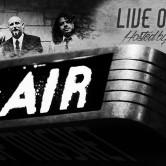 Slop Musket LIVE on KSYM 90.1 FM
