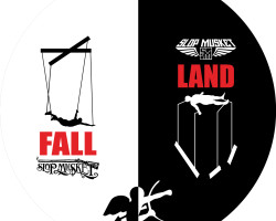 FALL/LAND Double EP