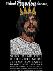 Eyedea 5 Year Celebration Show @ First Avenue